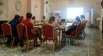 Basics of writing project proposals with the aim of co-financing of media projects - first workshop