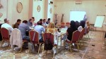 WORKSHOP FOR THE EVALUATORS OF THE MEDIA PROJECTS